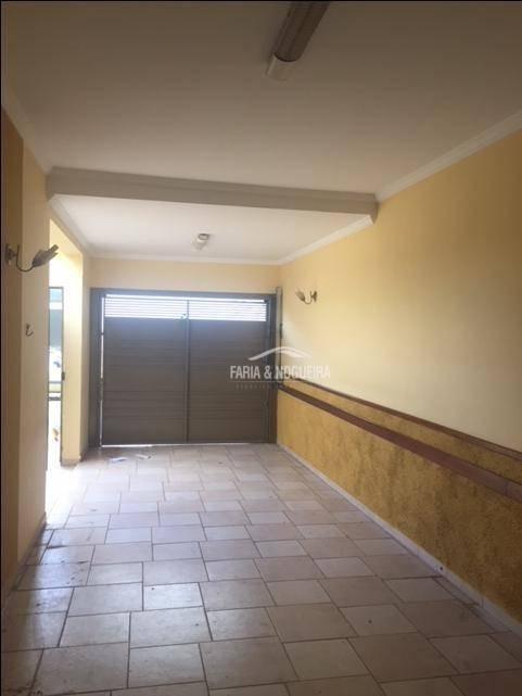 casa à venda, 164 m² por r$ 680.000,00 - centro - rio claro/sp - ca0346