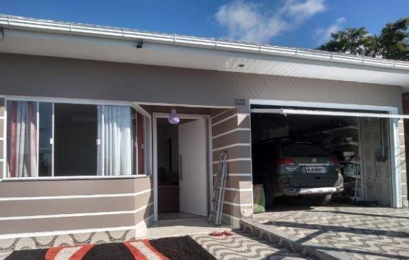 casa à venda, 165 m² por r$ 319.000,00 - são sebastião - palhoça/sc - ca2090