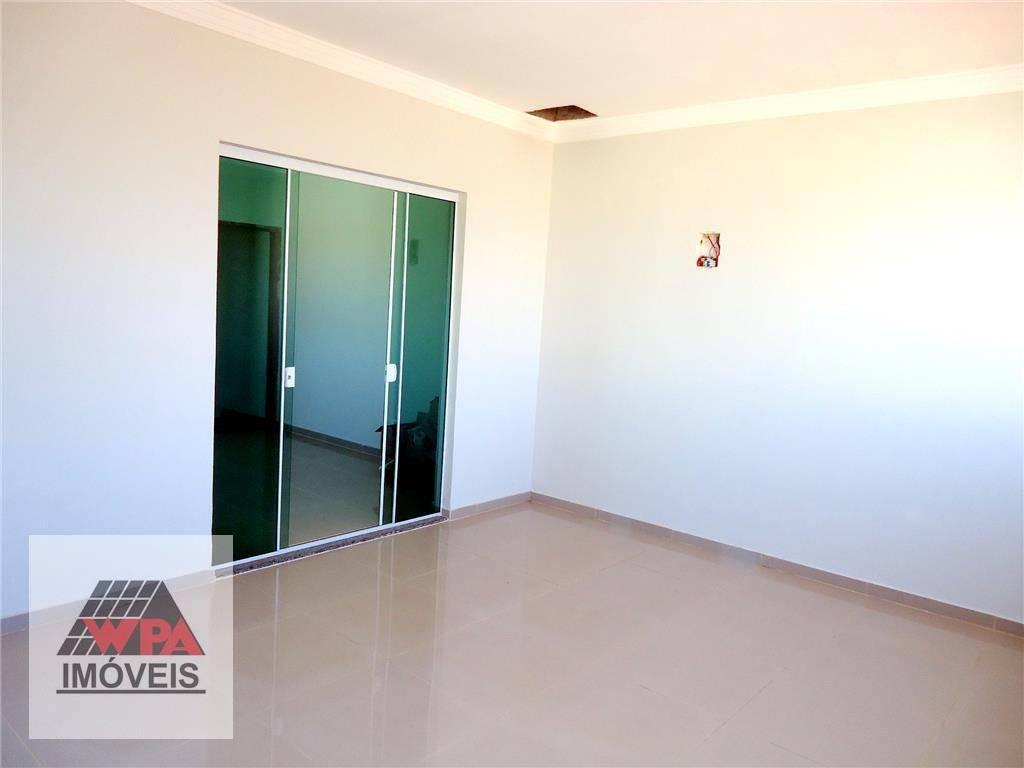 casa à venda, 170 m² por r$ 361.000,00 - jardim boer i - americana/sp - ca1219