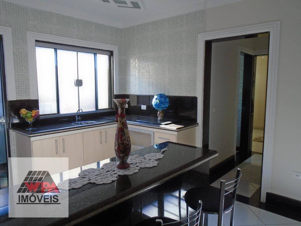 casa à venda, 170 m² por r$ 495.000,00 - jardim da balsa ii - americana/sp - ca2190
