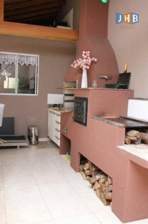 casa à venda, 170 m² por r$ 630.000,00 - jardim das indústrias - são josé dos campos/sp - ca0329