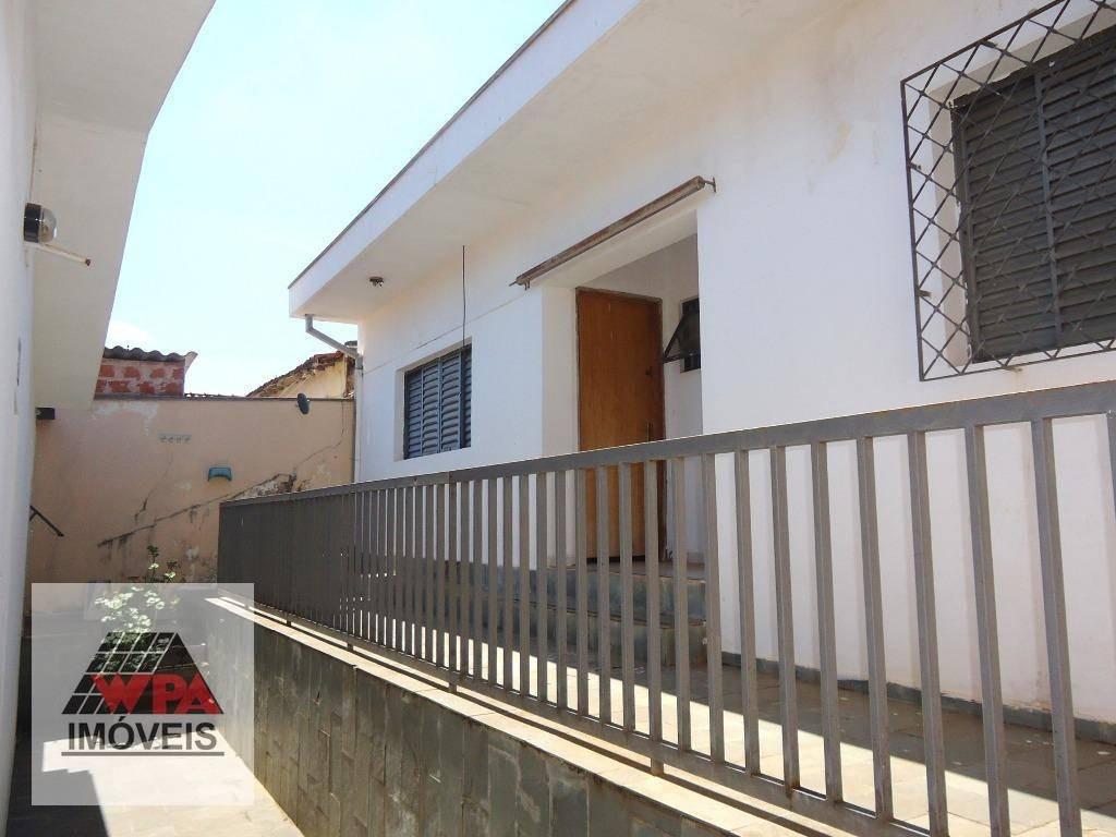 casa à venda, 173 m² por r$ 550.000,00 - jardim são paulo - americana/sp - ca2000