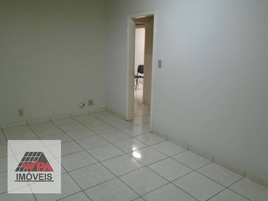 casa à venda, 178 m² por r$ 1.200.000,00 - centro - americana/sp - ca1576