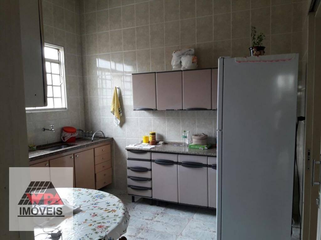 casa à venda, 178 m² por r$ 320.000,00 - jardim silva melo - olímpia/sp - ca1931