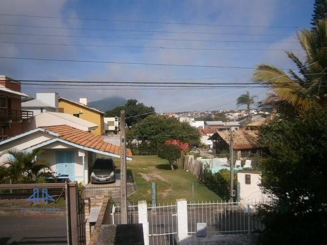 casa à venda, 180 m² por r$ 499.000,00 - praia do santinho - florianópolis/sc - ca0594