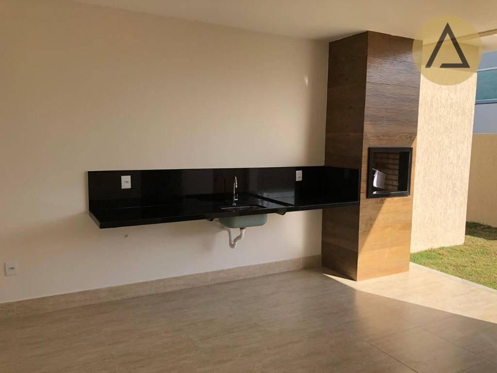 casa à venda, 180 m² por r$ 750.000,00 - vale dos cristais - macaé/rj - ca1077