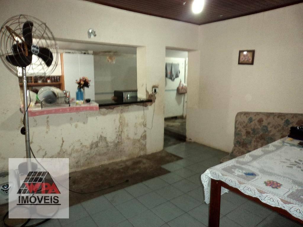 casa à venda, 183 m² por r$ 500.000,00 - jardim ipiranga - americana/sp - ca1165