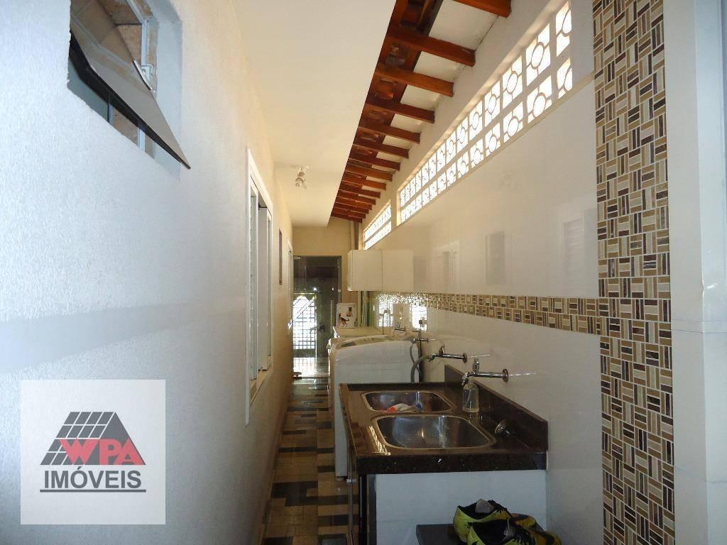 casa à venda, 183 m² por r$ 620.000,00 - jardim cândido bertini - santa bárbara d'oeste/sp - ca1657