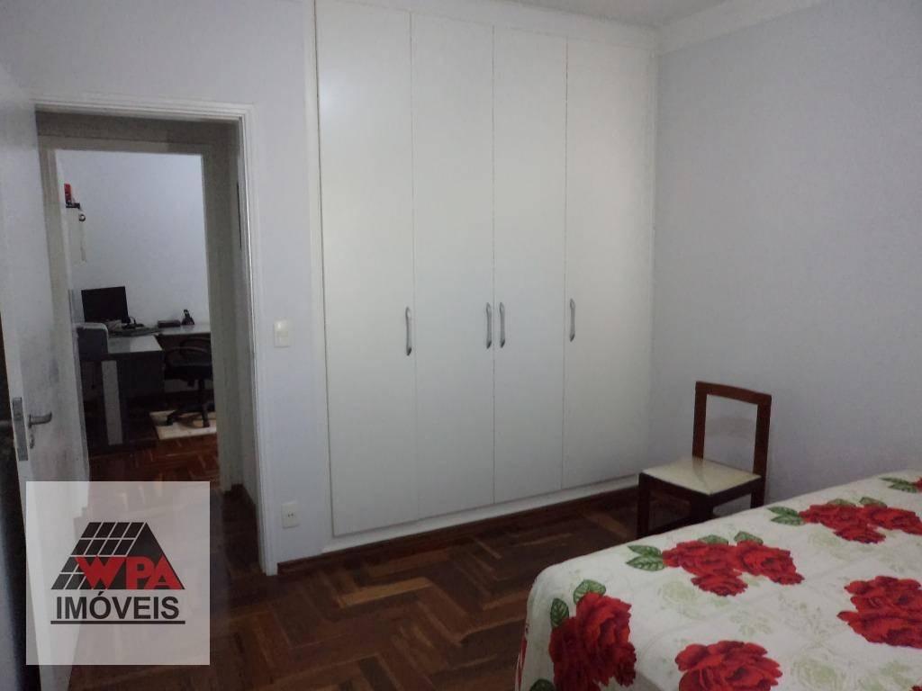 casa à venda, 183 m² por r$ 650.000,00 - vila nossa senhora de fátima - americana/sp - ca2634