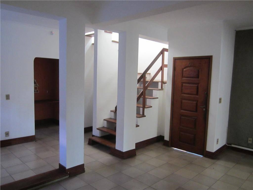 casa à venda, 186 m² por r$ 539.000,00 - jardim fortaleza - paulínia/sp - ca0145