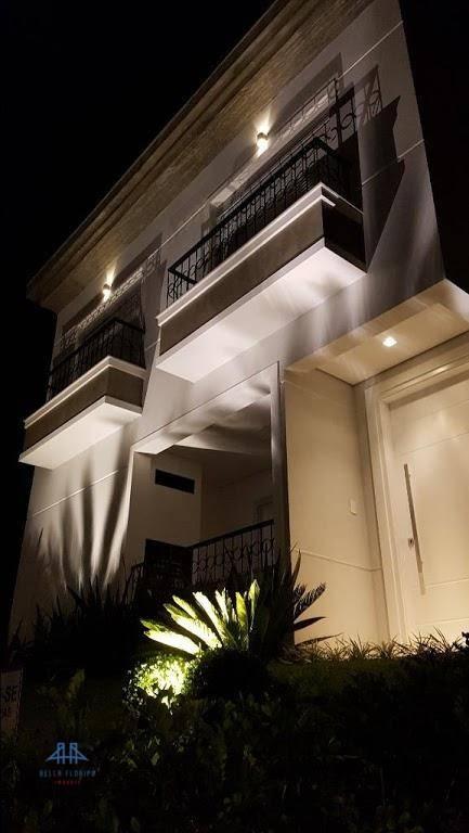 casa à venda, 187 m² por r$ 980 mil reais - jurerê - florianópolis/sc - ca0626
