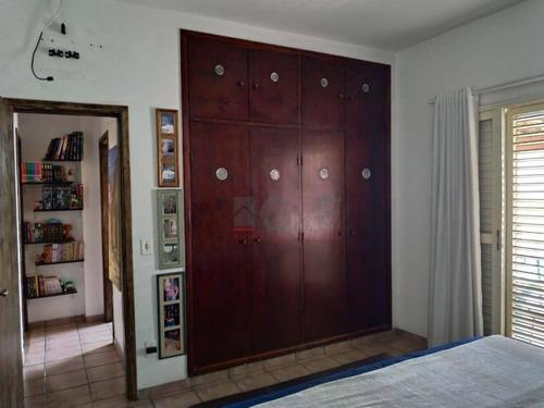 casa à venda, 190 m² por r$ 779.900,00 - jardim nova europa - campinas/sp - ca5387