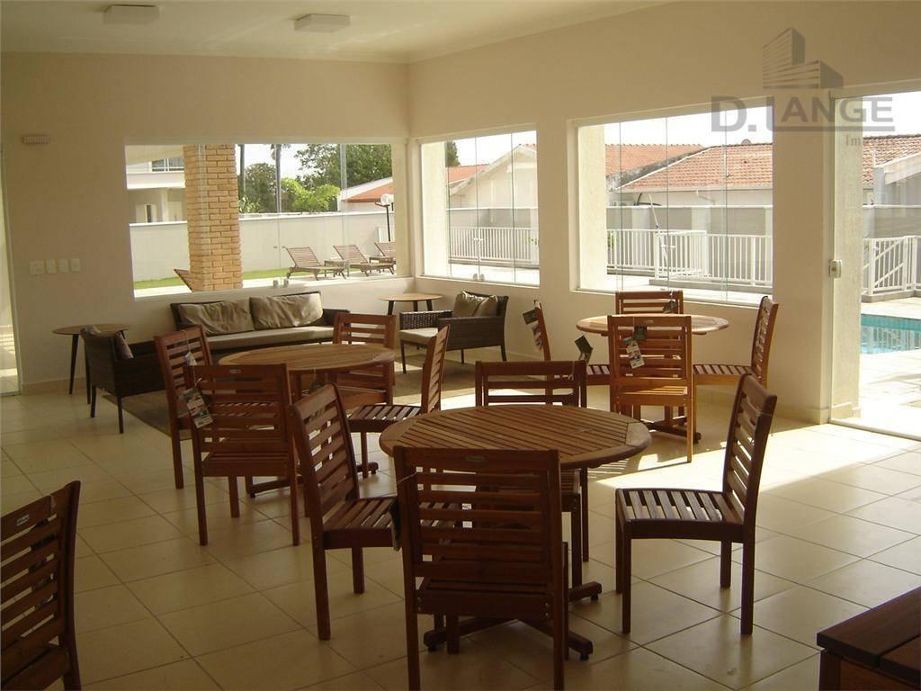 casa à venda, 192 m² por r$ 1.180.000,00 - parque taquaral - campinas/sp - ca5274
