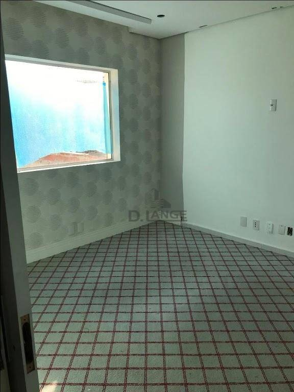 casa à venda, 192 m² por r$ 1.350.000 - cambuí - campinas/sp - ca13102