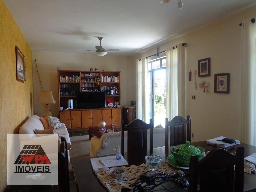 casa à venda, 192 m² por r$ 540.000,00 - iate clube de campinas - americana/sp - ca2004