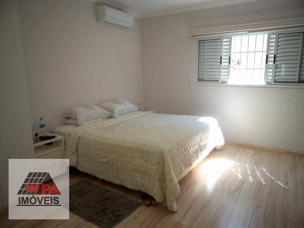 casa à venda, 196 m² por r$ 650.000,00 - jardim dona judith - americana/sp - ca0383