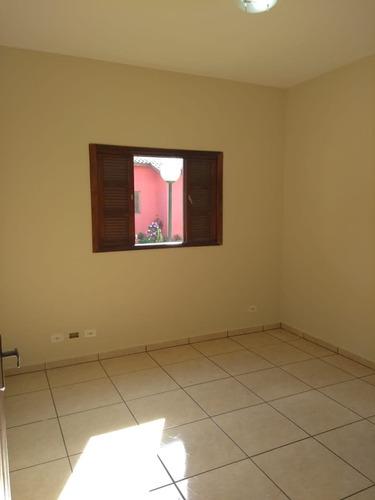 casa à venda 2 dormitórios condomínio jardim caxangá ca-0037