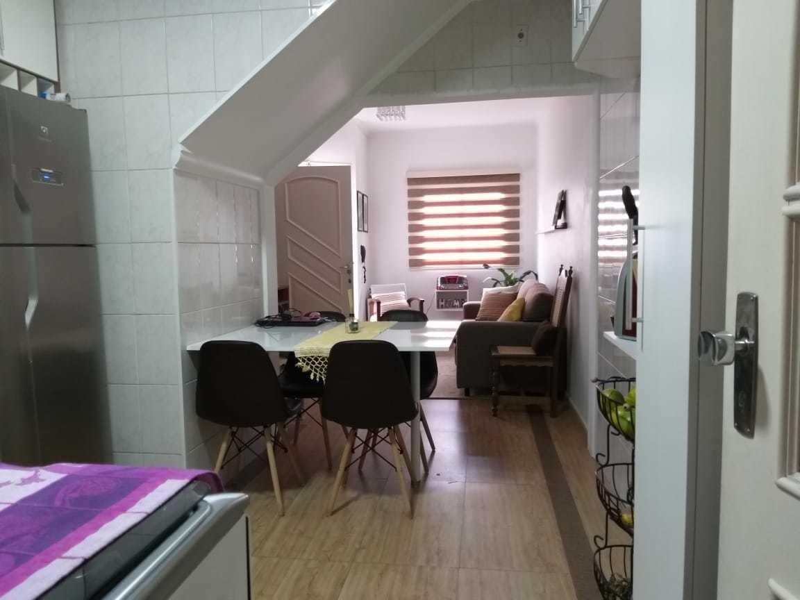 casa à venda, 2 quartos, 1 vaga, paulicéia - são bernardo do campo/sp - 2119