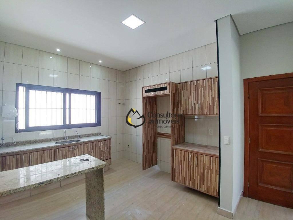 casa à venda, 200 m² por r$ 790.000,00 - condomínio terras do fontanário - paulínia/sp - ca0938