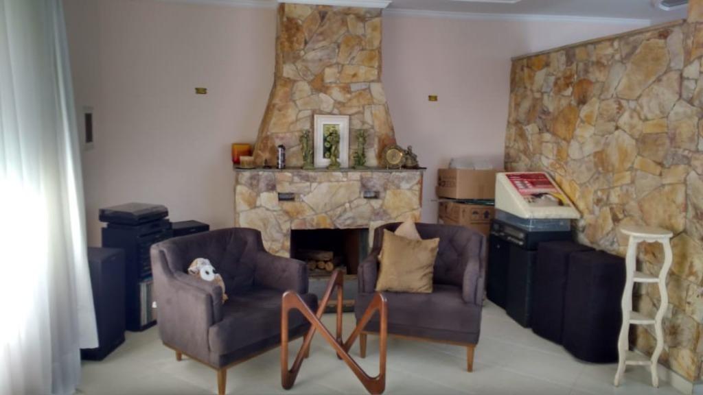 casa à venda, 201 m² por r$ 1.200.000,00 - jardim são caetano - são caetano do sul/sp - ca0523