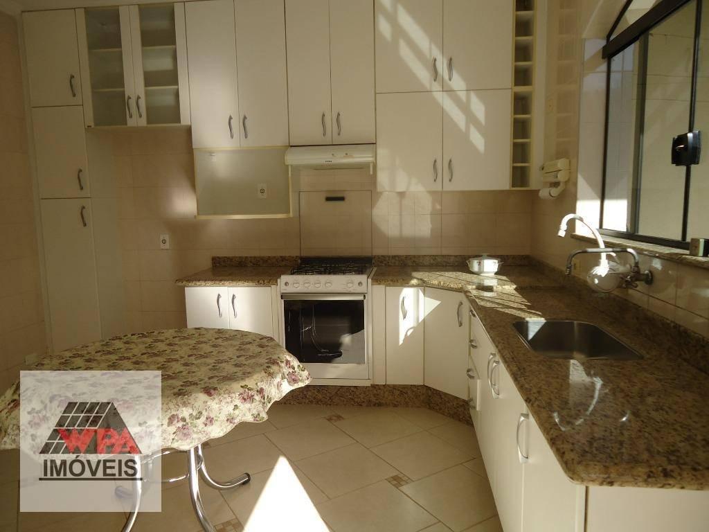 casa à venda, 204 m² por r$ 630.000,00 - cidade jardim ii - americana/sp - ca2369