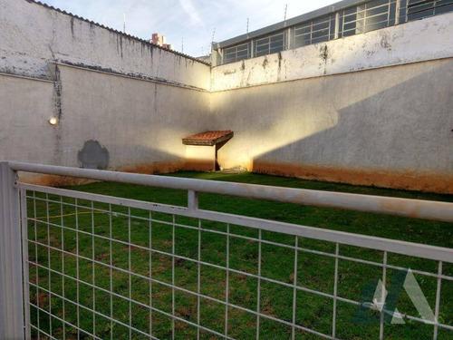 casa à venda, 217 m² por r$ 995.000,00 - jardim vergueiro - sorocaba/sp - ca0769