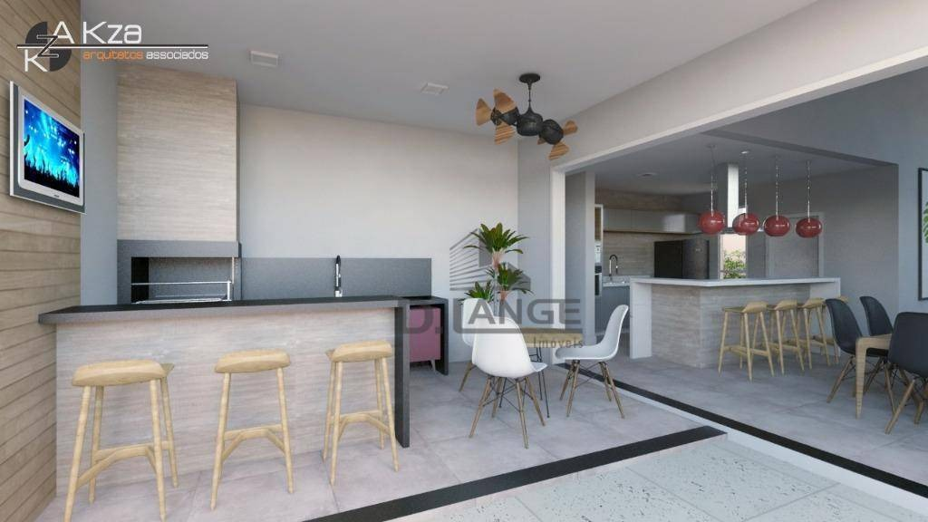 casa à venda, 218 m² por r$ 1.190.000,00 - swiss park - campinas/sp - ca12545