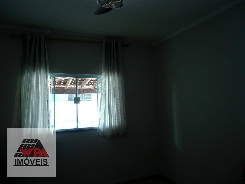 casa à venda, 218 m² por r$ 450.000,00 - jardim brasil - americana/sp - ca1149