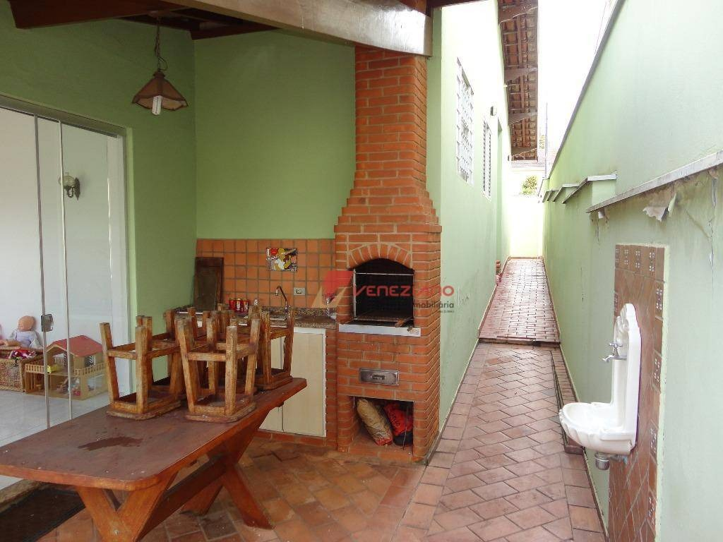 casa à venda, 218 m² por r$ 650.000,00 - parque santa cecília - piracicaba/sp - ca0561