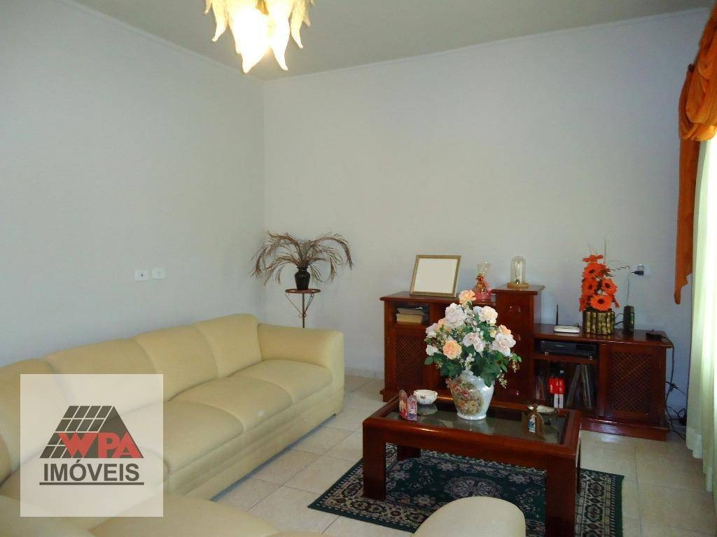 casa à venda, 218 m² por r$ 700.000,00 - jardim nossa senhora do carmo - americana/sp - ca1441