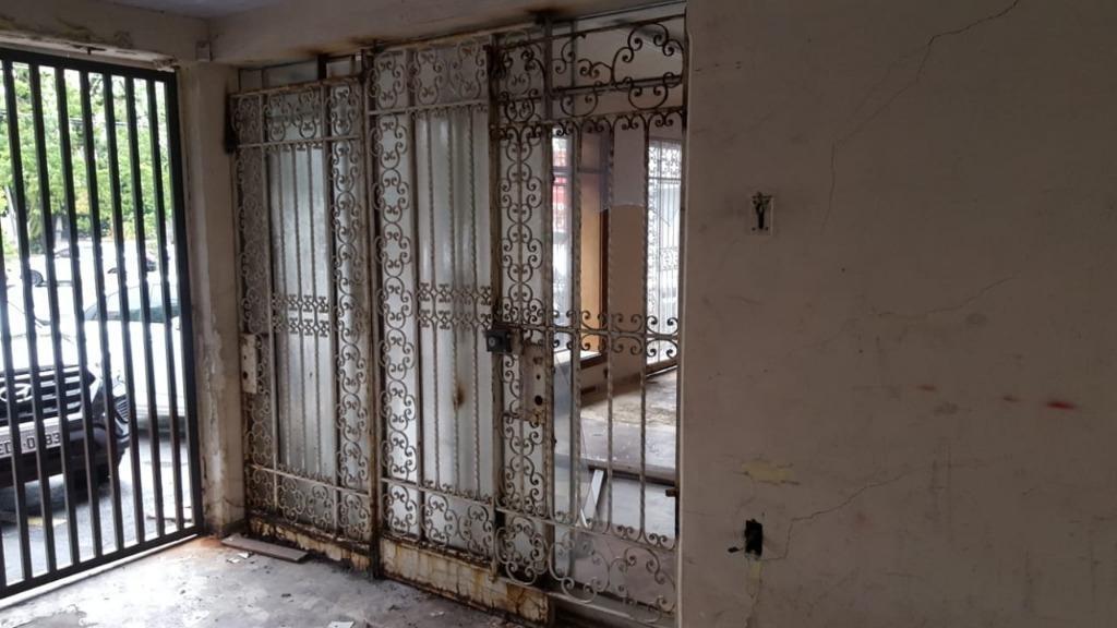casa à venda, 220 m² por r$ 1.500.000 - cambuí - campinas/sp - ca6909
