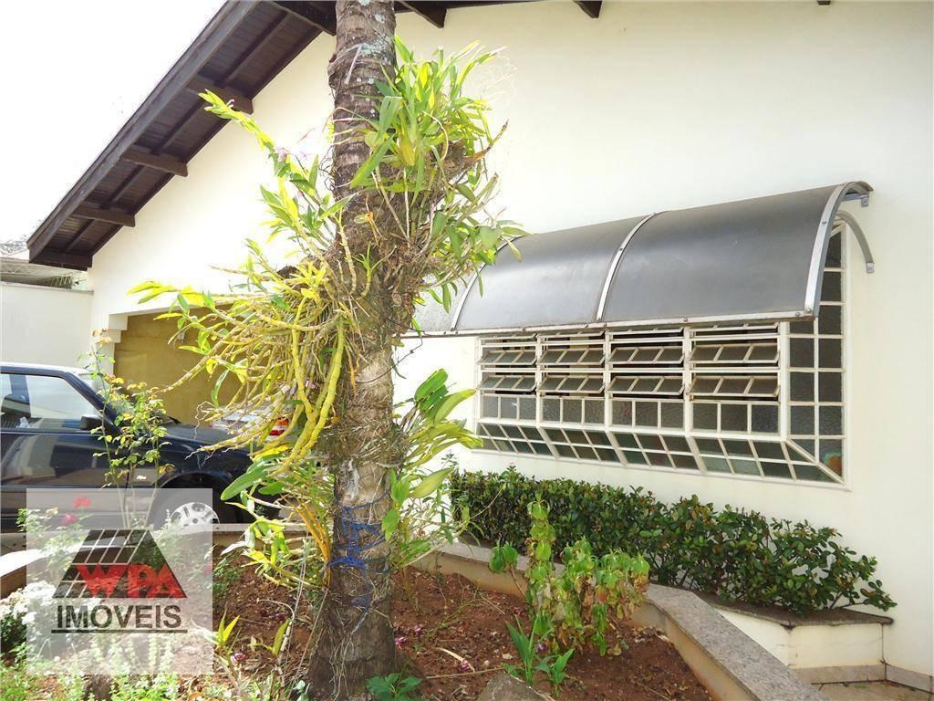 casa à venda, 221 m² por r$ 720.000,00 - vila são pedro - americana/sp - ca0135