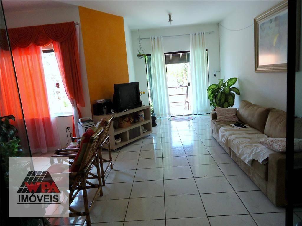 casa à venda, 234 m² por r$ 360.000,00 - parque nova carioba - americana/sp - ca0231