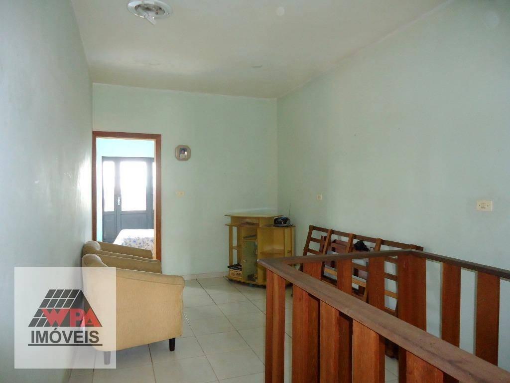 casa à venda, 238 m² por r$ 400.000,00 - morada do sol - americana/sp - ca1389