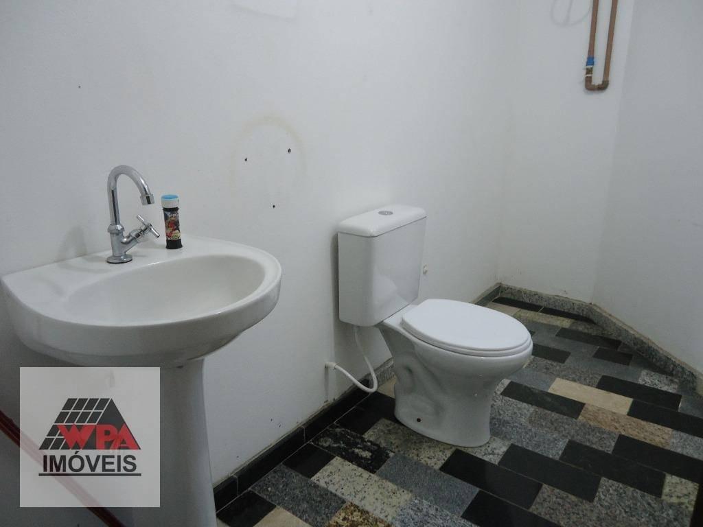 casa à venda, 239 m² por r$ 540.000,00 - parque universitário - americana/sp - ca2460