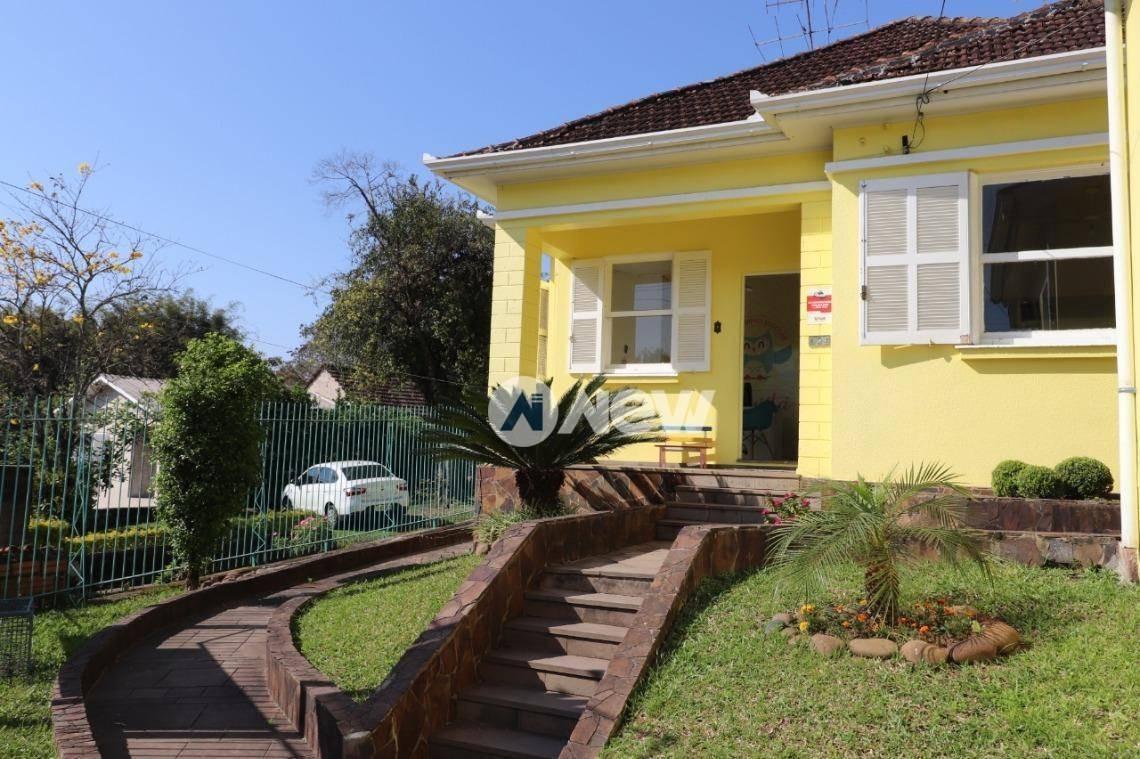 casa à venda, 241 m² por r$ 550.000,00 - guarani - novo hamburgo/rs - ca3089