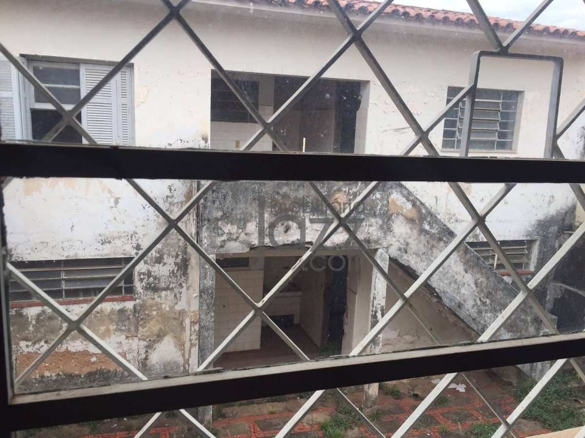 casa à venda, 242 m² por r$ 550.000 - jardim guanabara - campinas/sp - ca5015