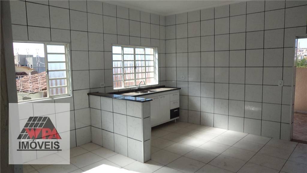 casa à venda, 243 m² por r$ 350.000,00 - residencial boa vista - americana/sp - ca1193