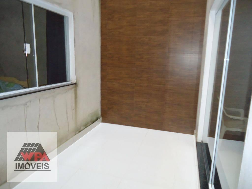 casa à venda, 252 m² por r$ 615.000,00 - residencial furlan - santa bárbara d'oeste/sp - ca1611