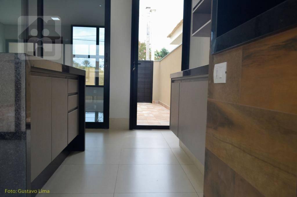 casa à venda, 255 m² por r$ 975.200,00 - aeroporto - araçatuba/sp - ca0901