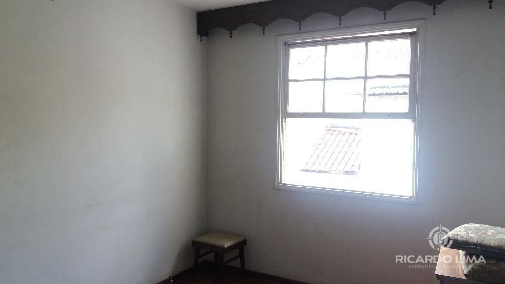 casa à venda, 256 m² por r$ 540.000,00 - centro - piracicaba/sp - ca0657