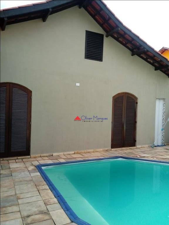 casa à venda, 258 m² por r$ 900.000,00 - city bussocaba - osasco/sp - ca0933