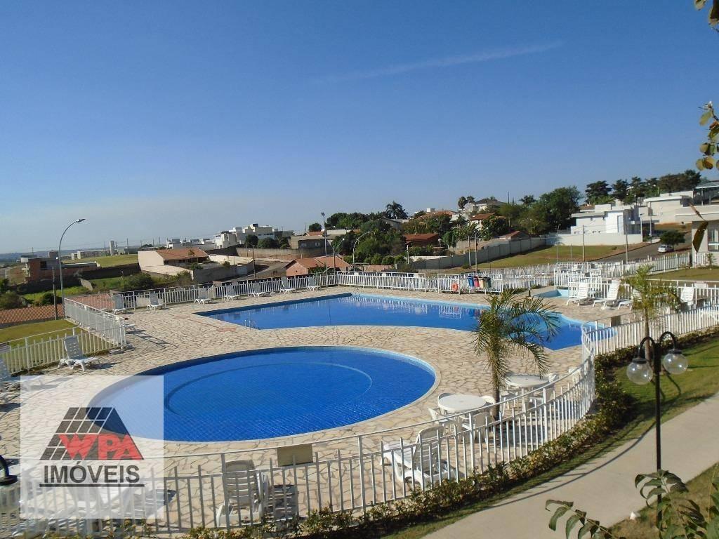 casa à venda, 260 m² por r$ 1.500.000,00 - loteamento residencial jardim villagio ii - americana/sp - ca0553
