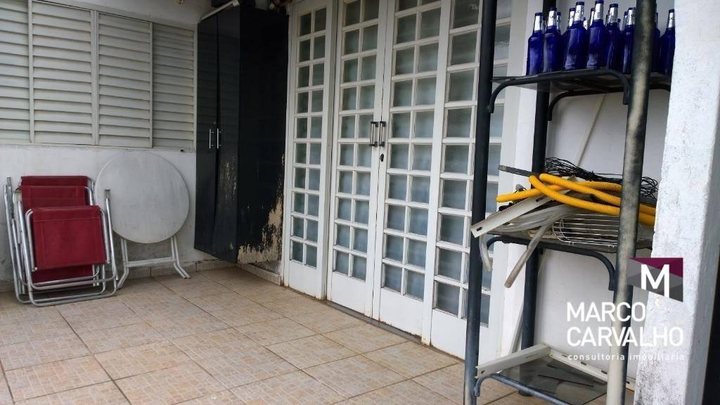 casa à venda, 260 m² por r$ 400.000,00 - alto cafezal - marília/sp - ca0221