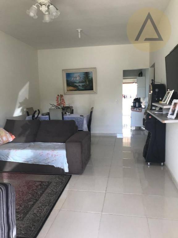 casa à venda, 260 m² por r$ 450.000,00 - engenho da praia - macaé/rj - ca0778