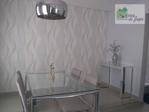 casa à venda, 270 m² por r$ 750.000,00 - eloy chaves - jundiaí/sp - ca1979
