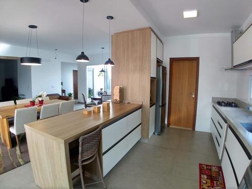 casa à venda, 278 m² por r$ 1.690.000 - condomínio campo de toscana - vinhedo/sp - ca2253
