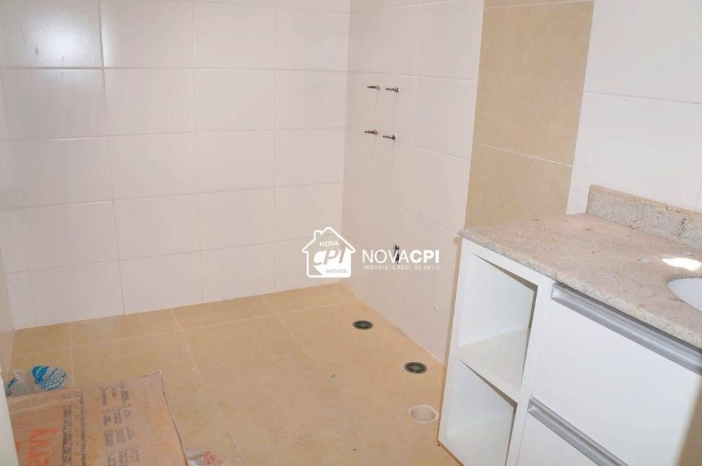 casa à venda, 280 m² por r$ 1.319.426,89 - mirim - praia grande/sp - ca0969