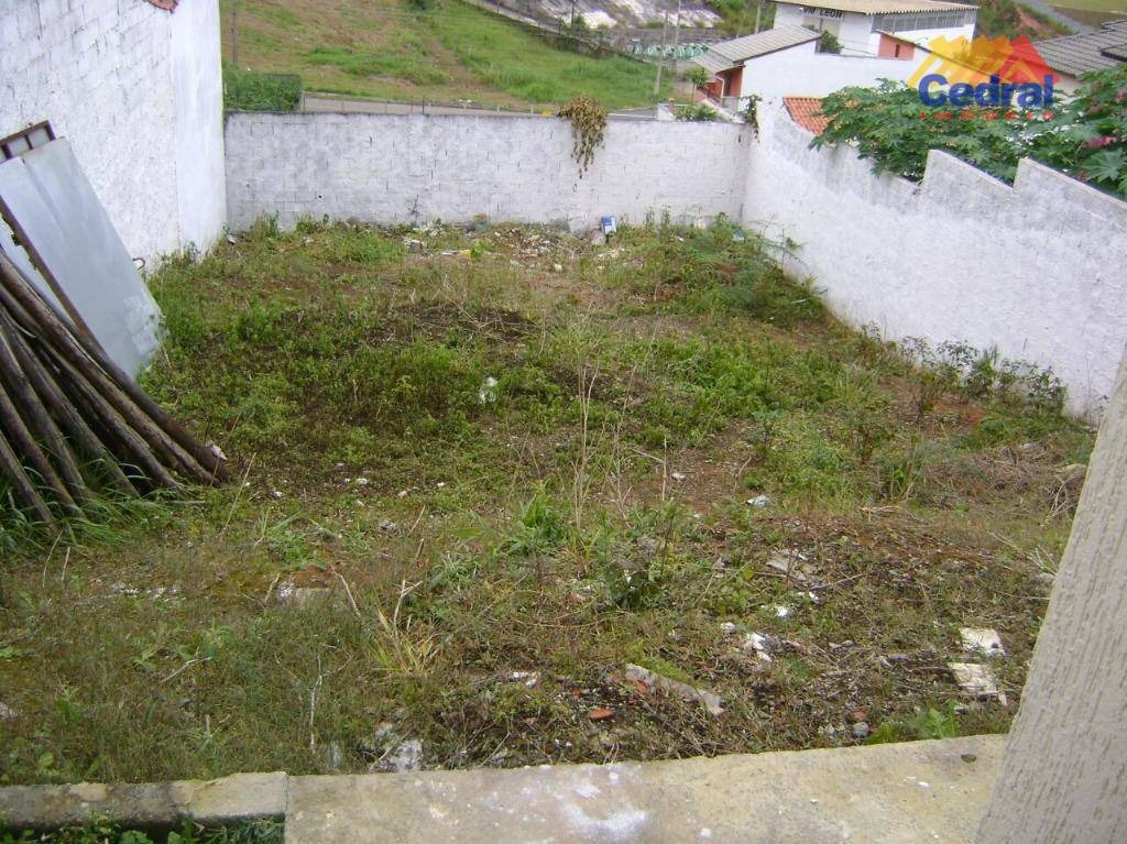 casa à venda, 280 m² por r$ 890.000,00 - vila suissa - mogi das cruzes/sp - ca0668