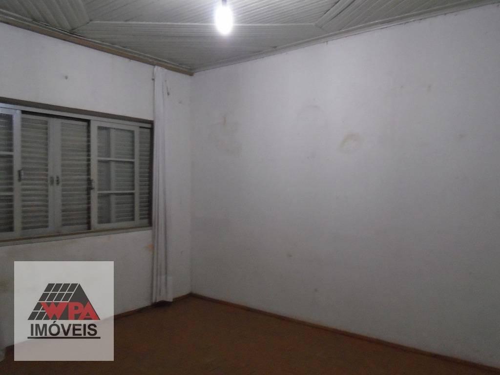casa à venda, 287 m² por r$ 460.000,00 - vila cordenonsi - americana/sp - ca1759